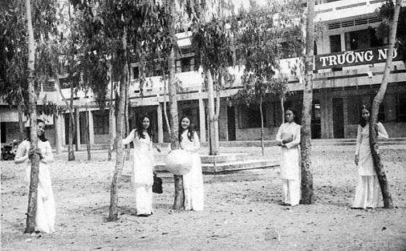 """Image result for trường Nữ Trung Học Hồng Đức (Đà Nẵng)"""""""