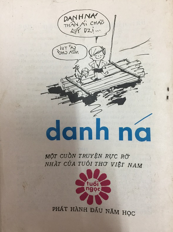 Danh nA - Duyen Anh